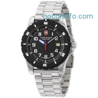 ihocon: Victorinox Swiss Army 男錶BStainless Steel Men's Watch 241675