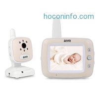ihocon: AIVN Video Baby Monitor 夜視嬰兒監看器