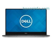 "ihocon: Dell XPS 13 9360 13.3"" QHD TouchScreen laptop i7-7560U 16GB RAM 1TB SSD Iris Plu"
