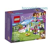 ihocon: LEGO Friends Puppy Pampering 41302 Building Kit