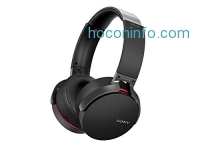 ihocon: Sony XB950B1 Extra Bass Wireless Headphones with App Control