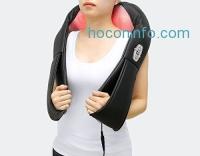 ihocon: 1byone Shiatsu Deep-Kneading Massager with Heat熱敷按摩機