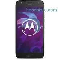 ihocon: Moto X (4th Gen.) XT1900-1 32GB Smartphone (Unlocked, Super Black)