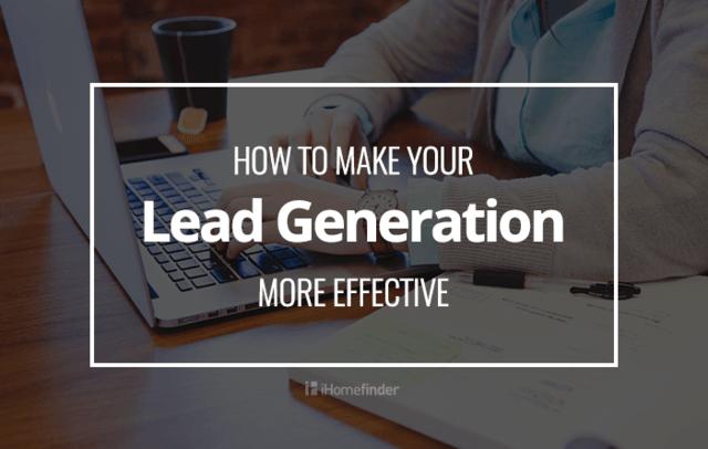Lead Gen Blog Header