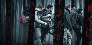 The Ritual Now On Netflix