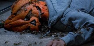 Halloween retconn