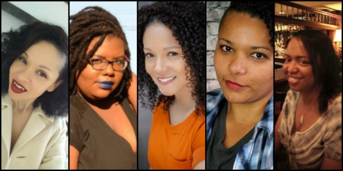 Black Women in Horror