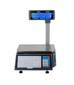 Rongta Label Printing Scale - RLS1100