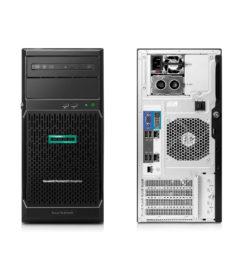 HPE-ProLiant-ML-30-Gen-10 -Server