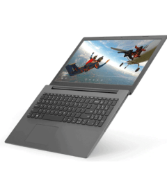 Lenovo Ideapad IP 130 E2 9000 - Black