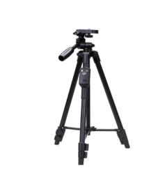 Yunteng VCT-5208 Camera Tripod
