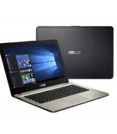 Asus X441MA Celeron Dual Core 14.0 HD Laptop one