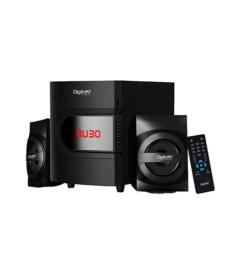 DigitalX X-F602BT 2.1 Bluetooth Speaker