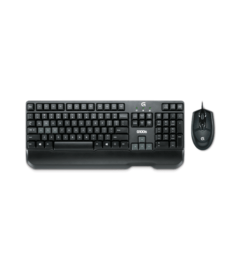 Logitech G100S USB Wired Gaming Combo