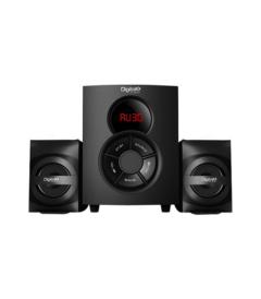 DigitalX X-F600BT 2.1 Bluetooth Speaker