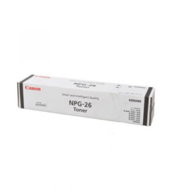 Canon NPG-26 Copier Toner Cartridge (Original)