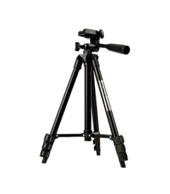 Tripod 3120 Camera and Mobile Stand