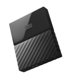 Western Digital 1TB My Passport Portable HDD