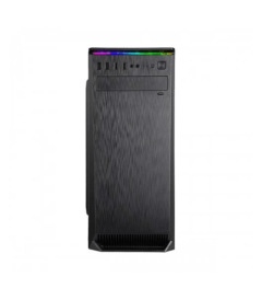 Delux DLC-C710 ATX Thermal Casing With PSU