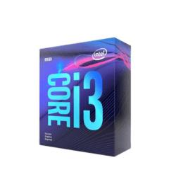 Intel® Core™ i3-9100F Processor