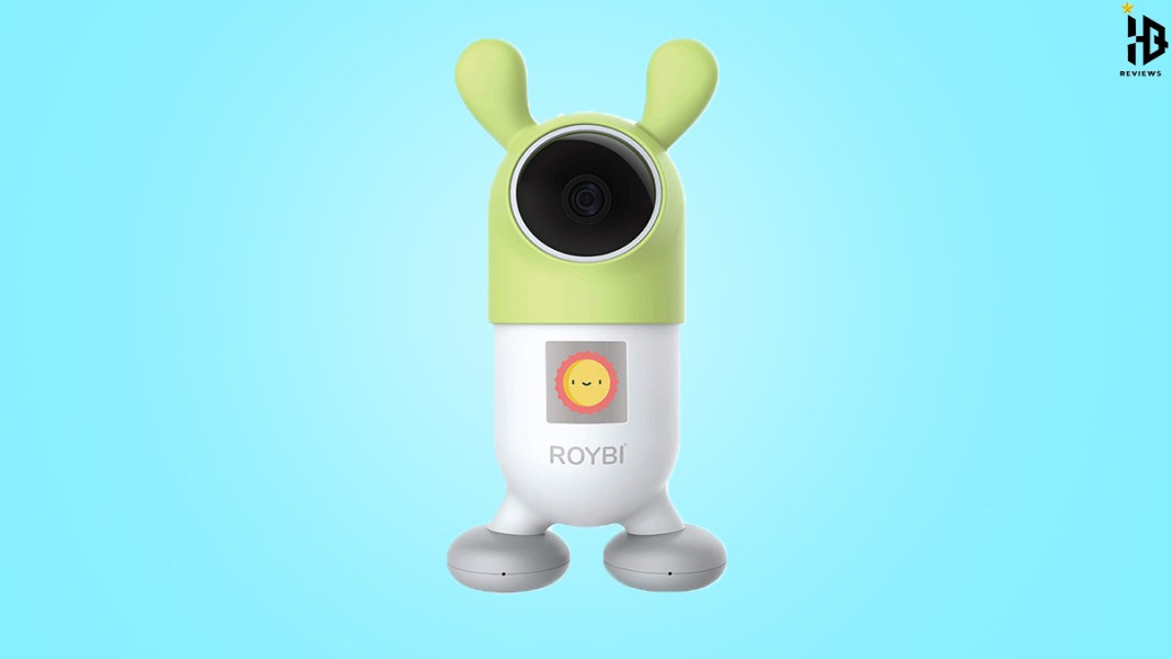 AI smart Robot for Kids