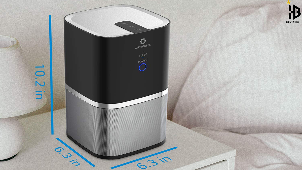 Filtration Air Purifier