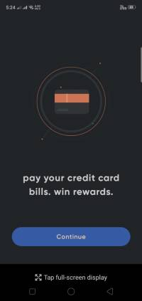 cred app store