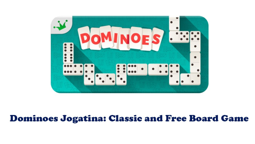 Dominos Jogatina Game