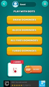 download free domino game