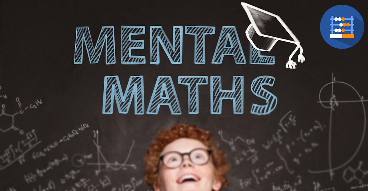 Quick Maths – Mental Math Booster