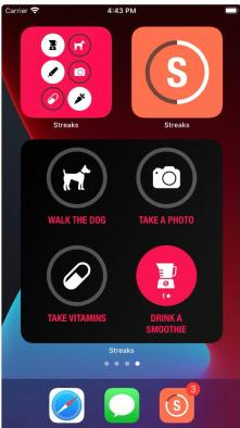 daily habit tracker app