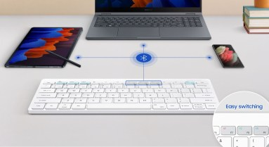 Samsung Keyboard Trio 500