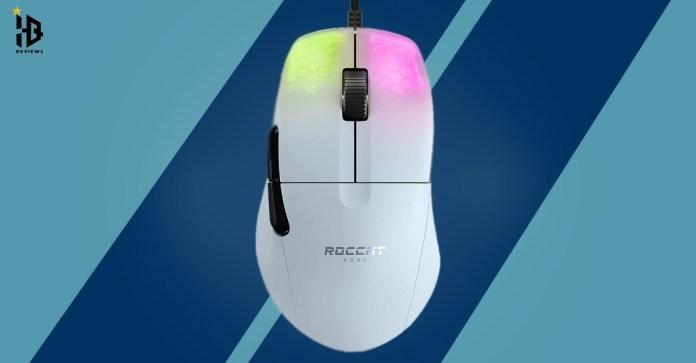 Roccat mouse