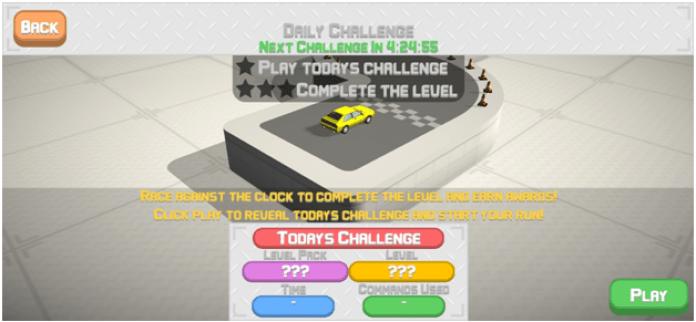 car race game app