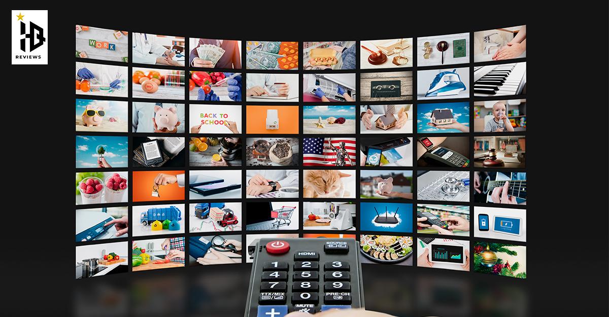 Best Budget 4K TV 2021