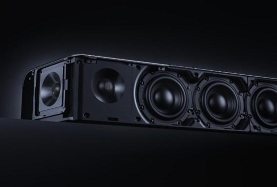 best sound bar for tv