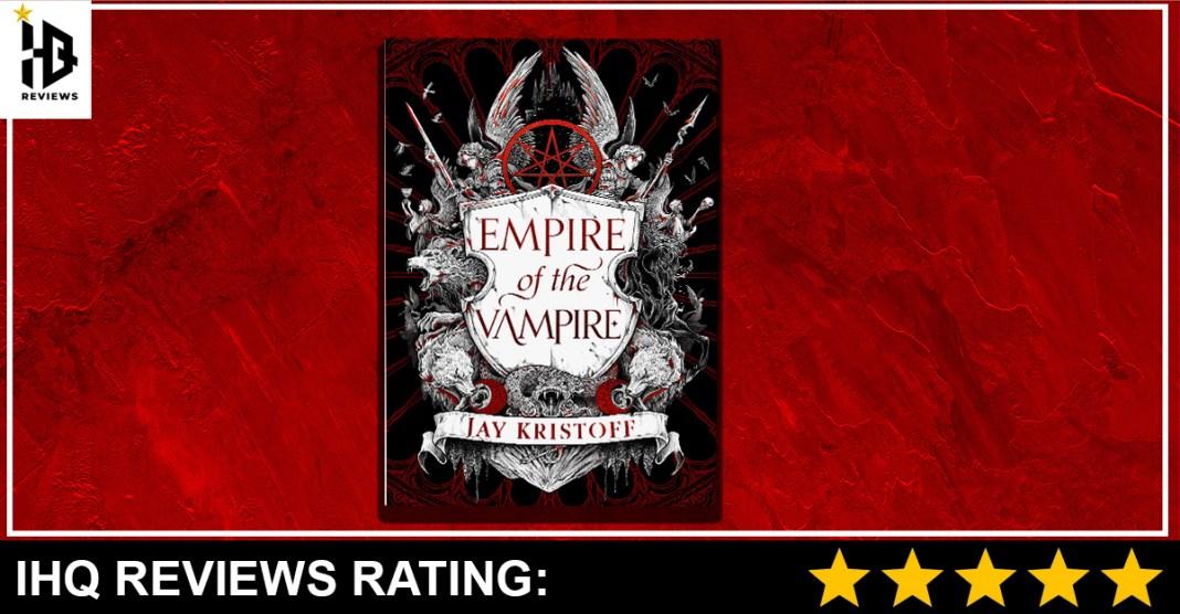 empire of vampire