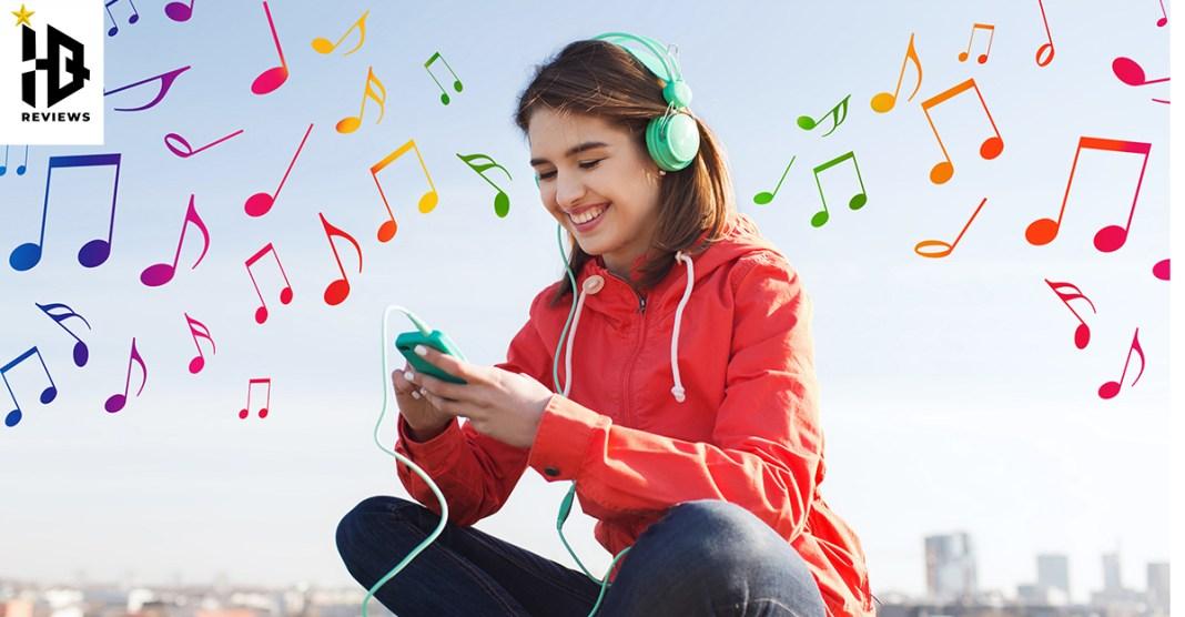top music app