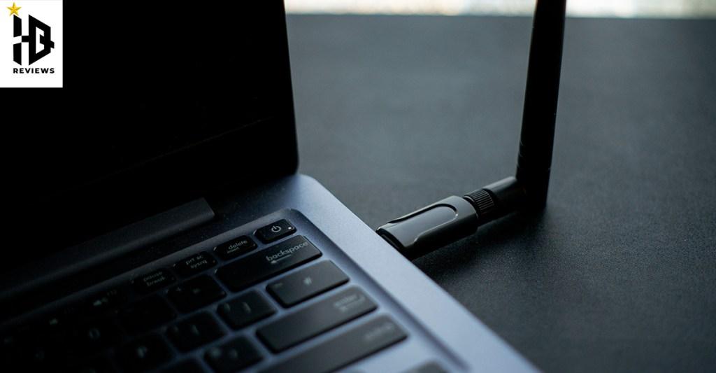 Top 4 USB Wi-Fi Adapter