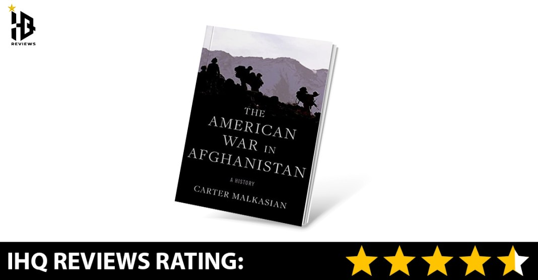 the american war in Afghanisthan