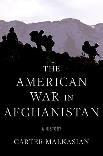 the american war in afghanistan book