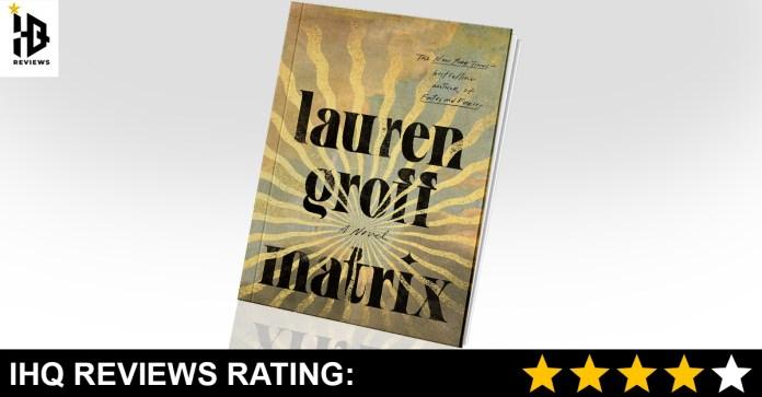 Lauren Groff matrix