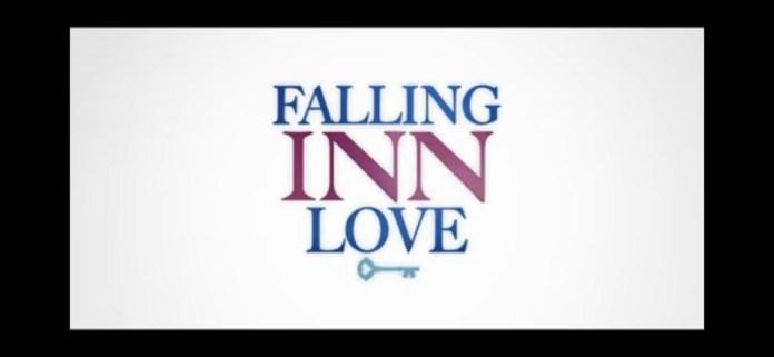 falling in love watch online