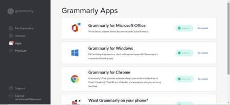 free service grammar checker