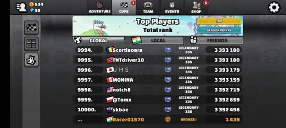 hill climb racing online play