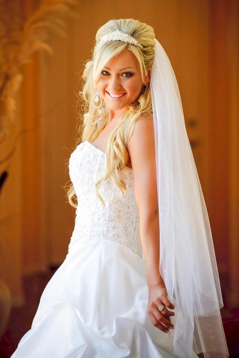 Neue Brautfrisuren Fur Herbst Und Winter