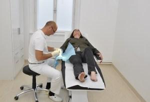 Operative Dermatologie - Hautarzt in Wiener Neustadt - Dr. Thomas Untergrabner