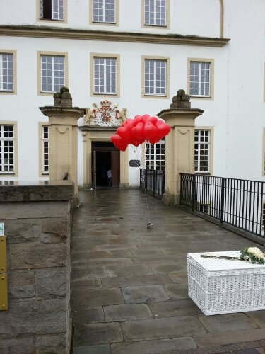 Schloss Borbeck Essen 2020 All You Need To Know Before You Go