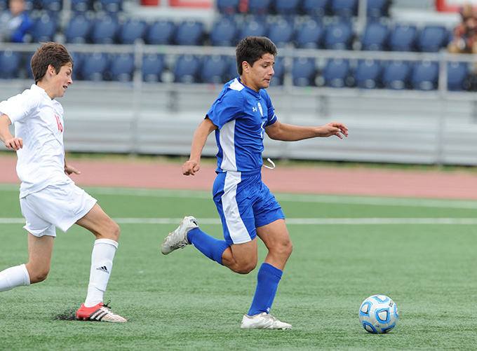 IHSAA Boys Soccer