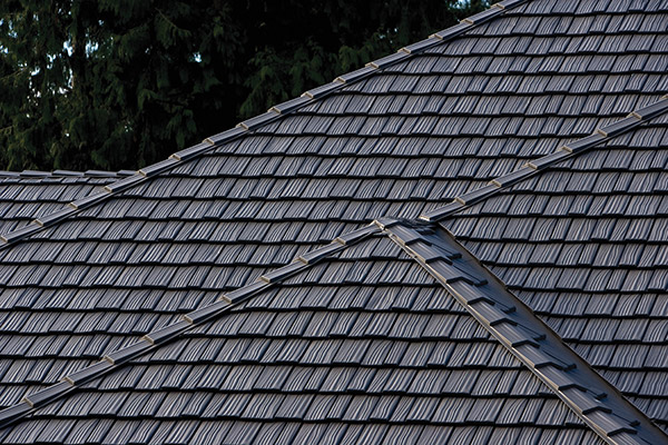 metal roof metal shingles standing seam metal roofing